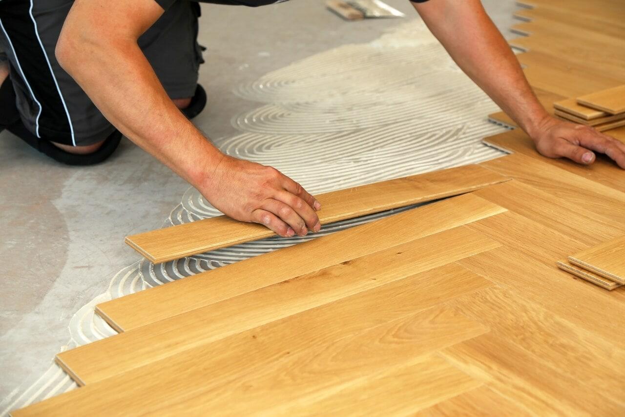 בניית דק