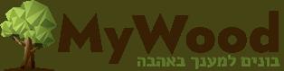 my-wood.co.il logo